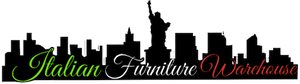 Italian Furniture Warehouse Logo