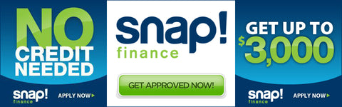 Italian Furniture Warehouse Snap Financing
