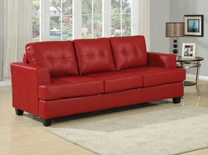 Platinum Sofa W Sleeper