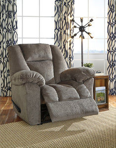 Nimmons Zero Wall Recliner Taupe