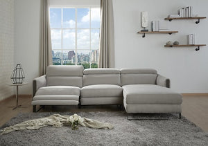 Antonio Sectional in Right Hand Facing