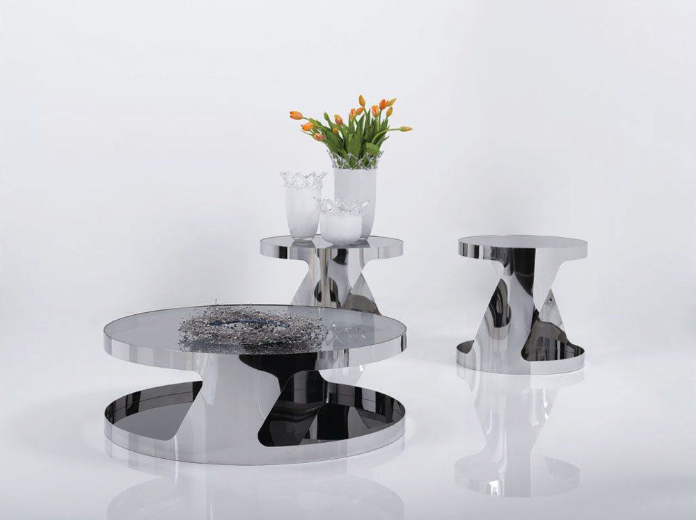 Modern End Table 931