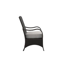 Marsh Creek Chair with Cushion (2/CN)