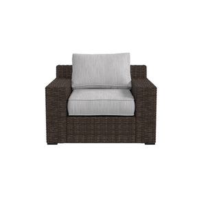 Alta Grande Lounge Chair w/Cushion (1/CN)
