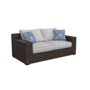 Alta Grande Loveseat w/Cushion
