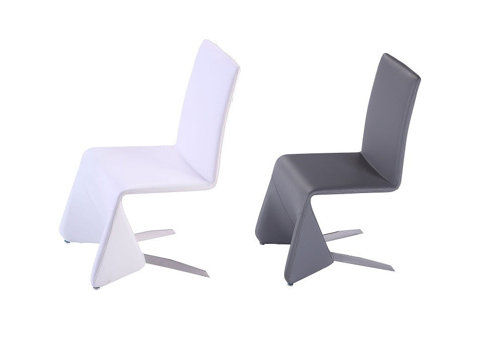 Pharaoh Dining Chair Grey