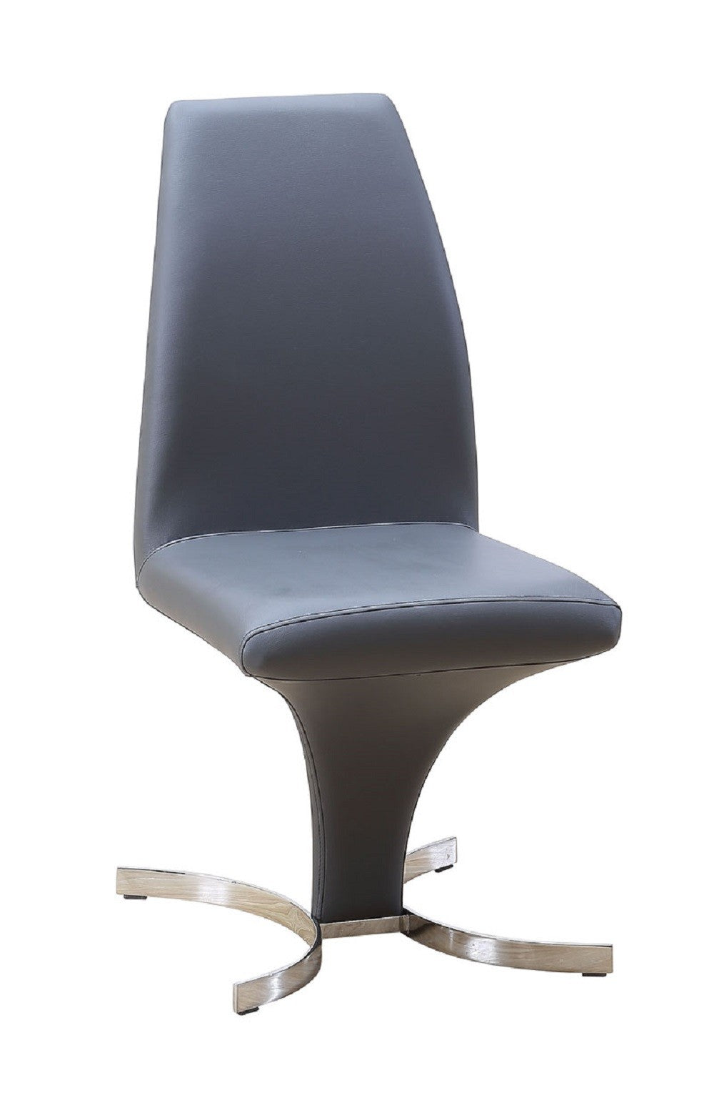 Prague Dining Chair Black