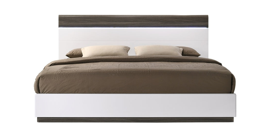 Sanremo B King Bed