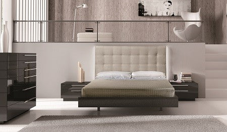 Beja King Size Bed