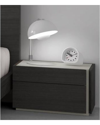 Faro Left Facing Night Stand