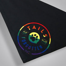 Tails of the Forgotten - Equality Bandana