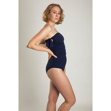 SWIMSUIT VANESSA<br> (Matte Navy)