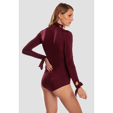 BODYSUIT ANTHEA<br>(Lycra Berry)