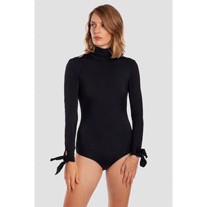 BODYSUIT ANTHEA (Matte Black)