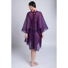 KAFTAN VANINA (Purple)