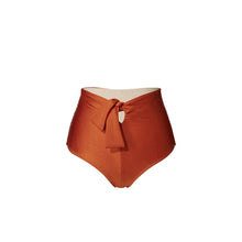 BIKINI BOTTOM SOL<br> (Shiny Copper Orange)