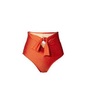 BIKINI BOTTOM SOL (Shiny Red)