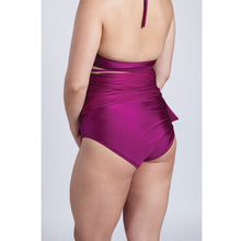 SWIMSUIT VANESSA (Shiny Pink)