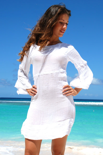 Tunic Beach Dress Ambas Amalfi