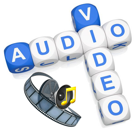 Fundraiser For Audio/Video Equipment
