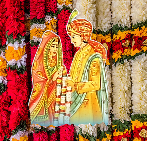 Wedding - Vivaha Puja