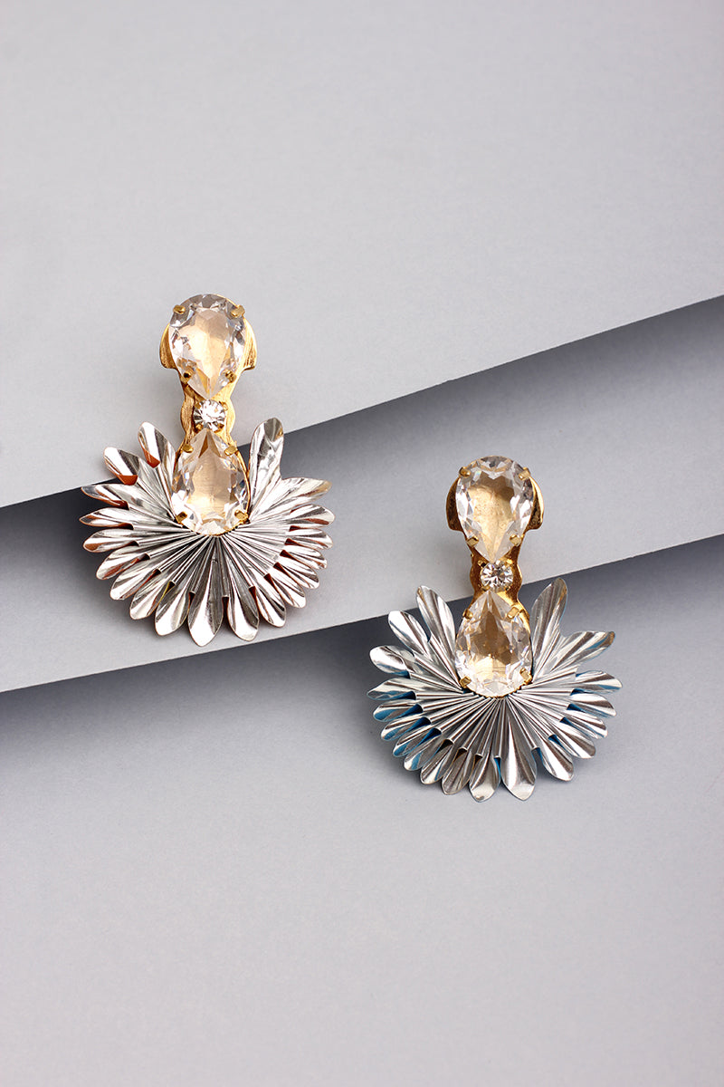 LES GOUSSES DE VANILLE EARRINGS