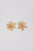 LES MINI FLOWERS EARRINGS