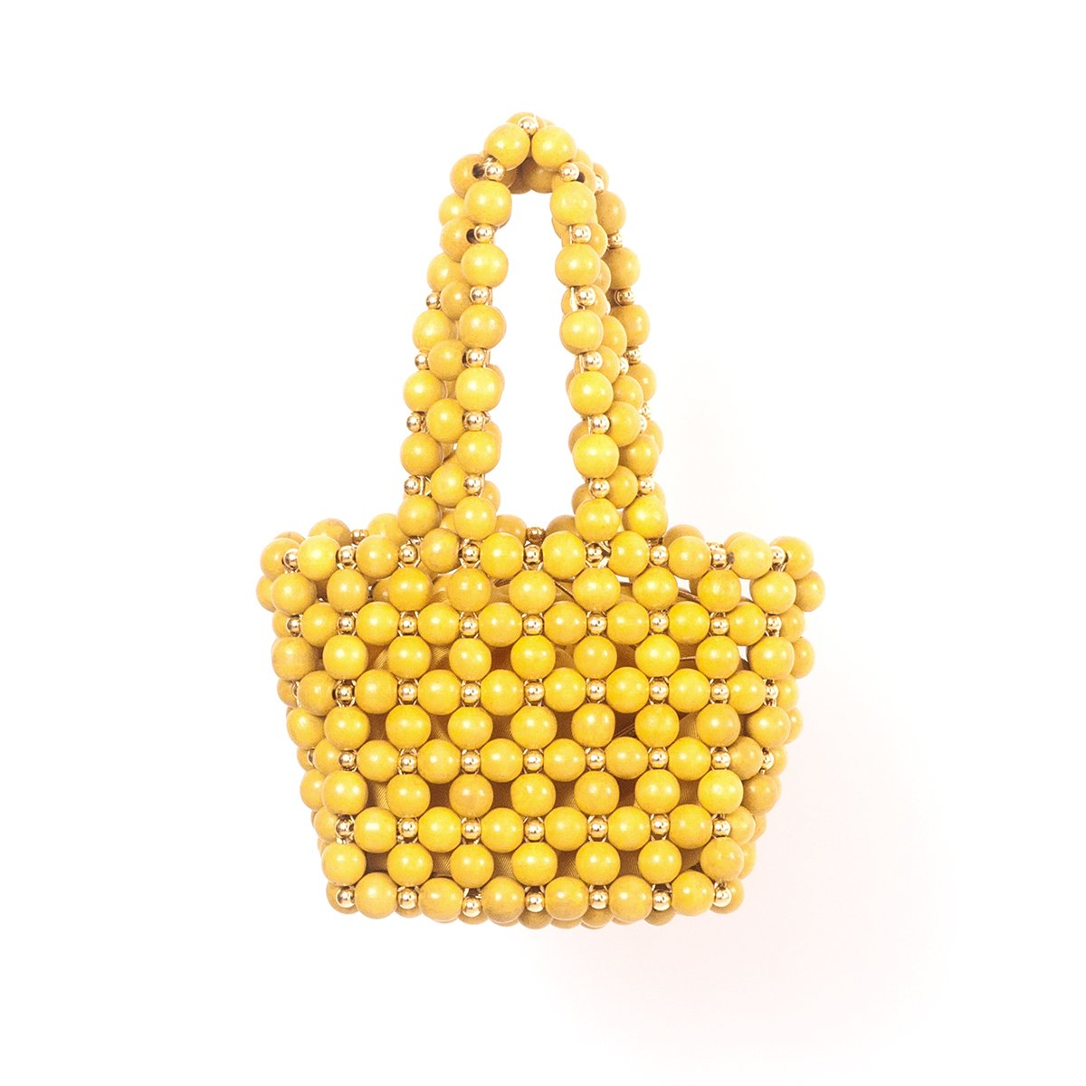 THE TEMPO YELLOW BAG