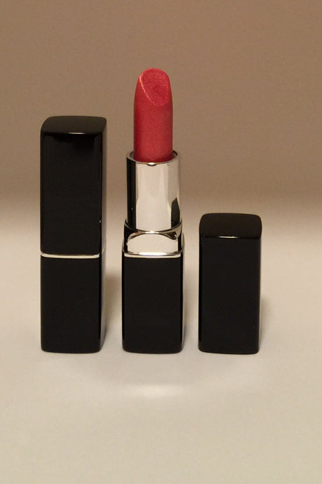 Fashion Fly Metallic Ultimate Lipstick - Orange