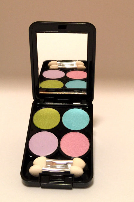 Eyeshadow Quad Palette - Madame