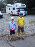 Holiday with Kids to Le Tour de France?