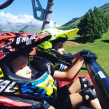 Kids MTB holiday fun ideas...