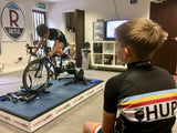 Sizing guides: kids bikes, cycling clothes and Triathlon wetsuits/trisuits