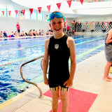 Kids Trisuits For Pool Based Junior Triathlon & Duathlon
