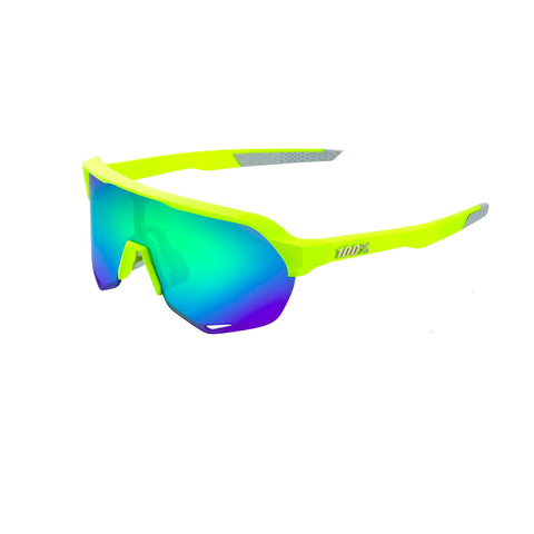 100% S2 Youth / Small Adult Cycling Sunglasses