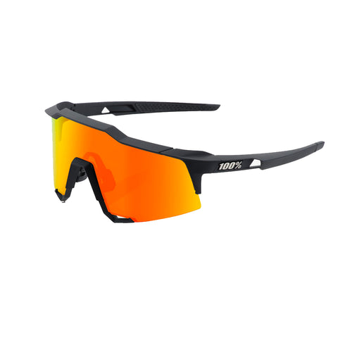 100% Speedcraft XS Youth Cycling Sunglasses