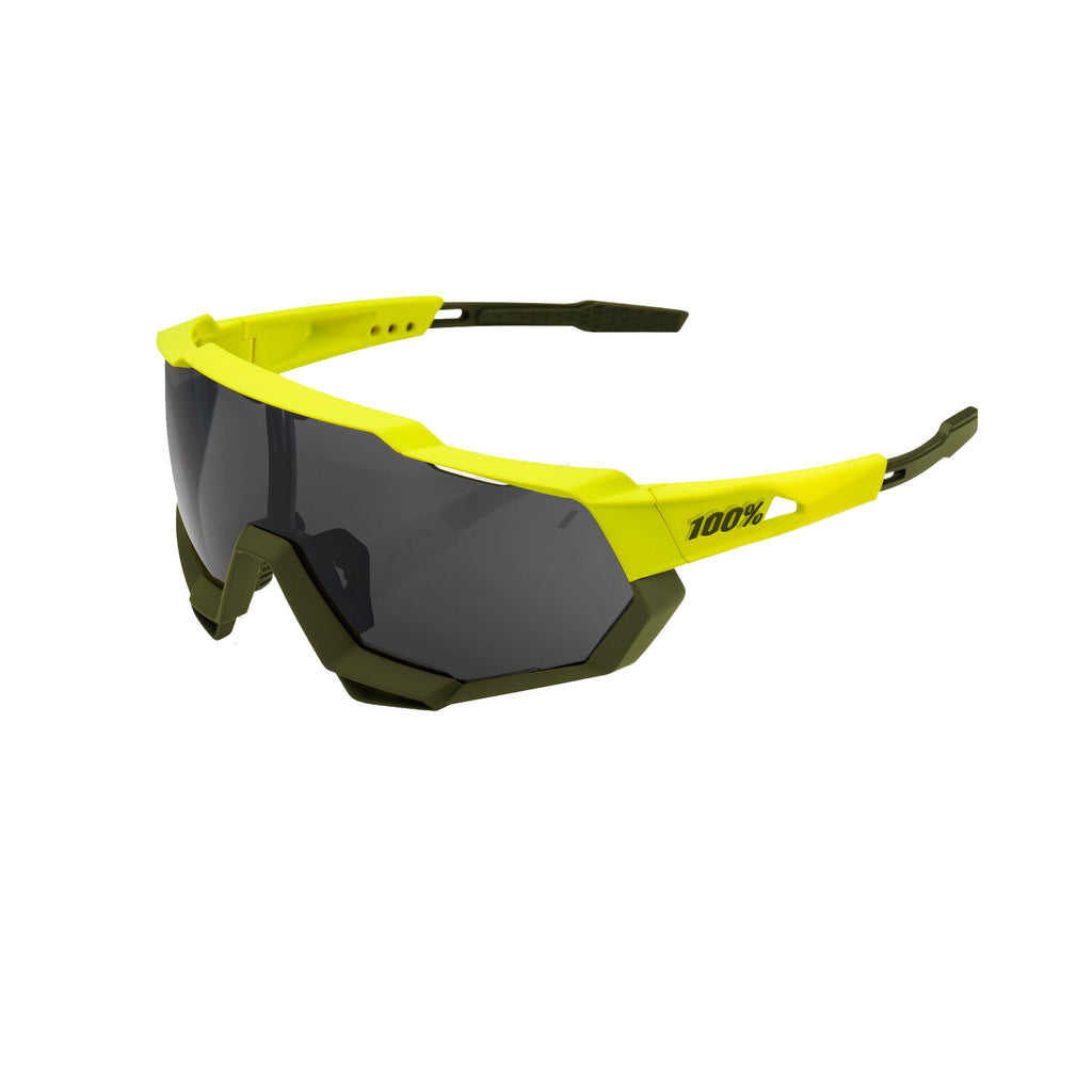 100% Speedtrap Cycling Sunglasses