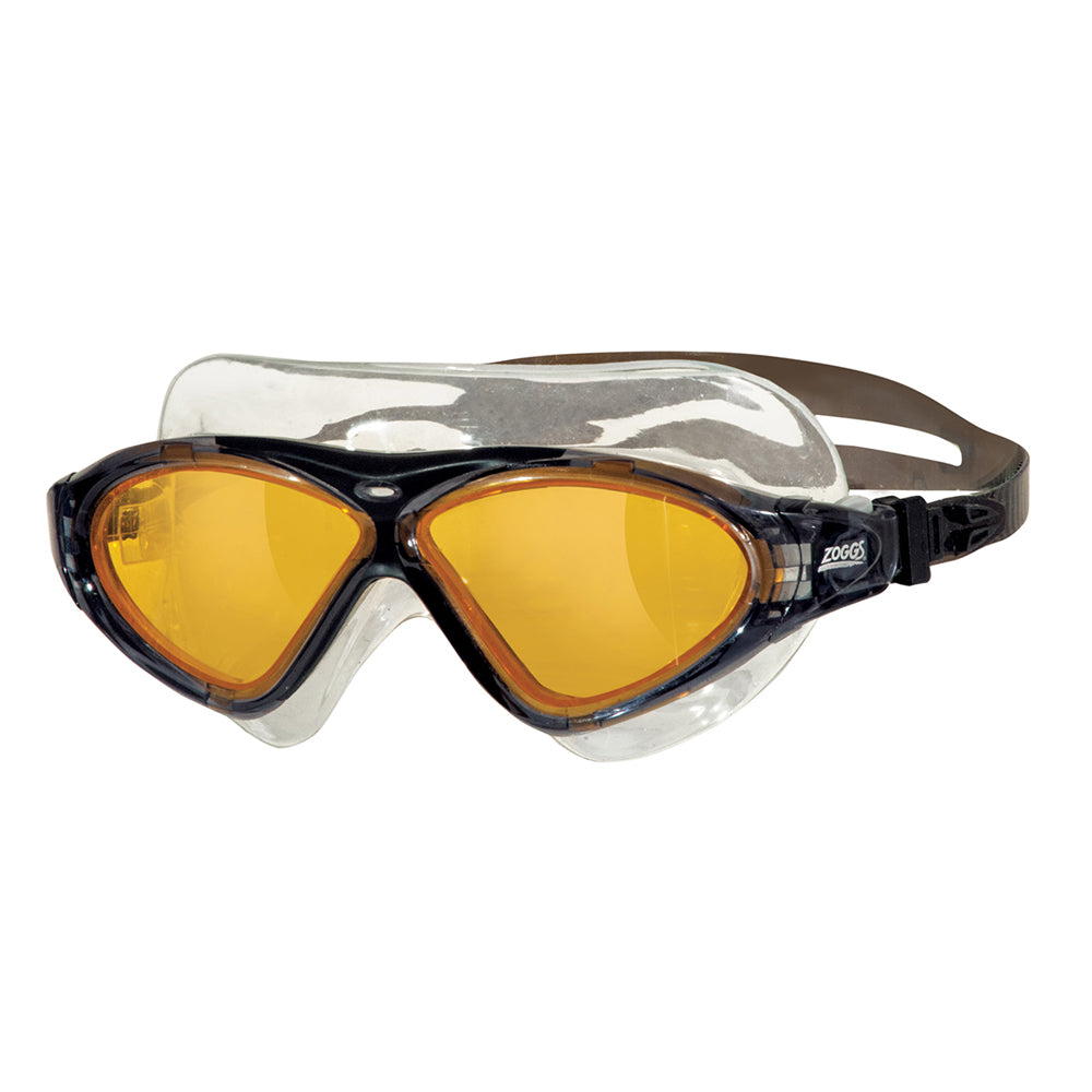 Zoggs Tri Vision Adult Swimming Mask