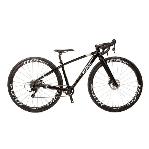 STANDARD BUILD HUP evo 700c Disc Youth Cyclocross Bike 37cm