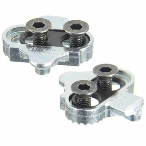 Shimano SH56 SPD cleats - multi direction release