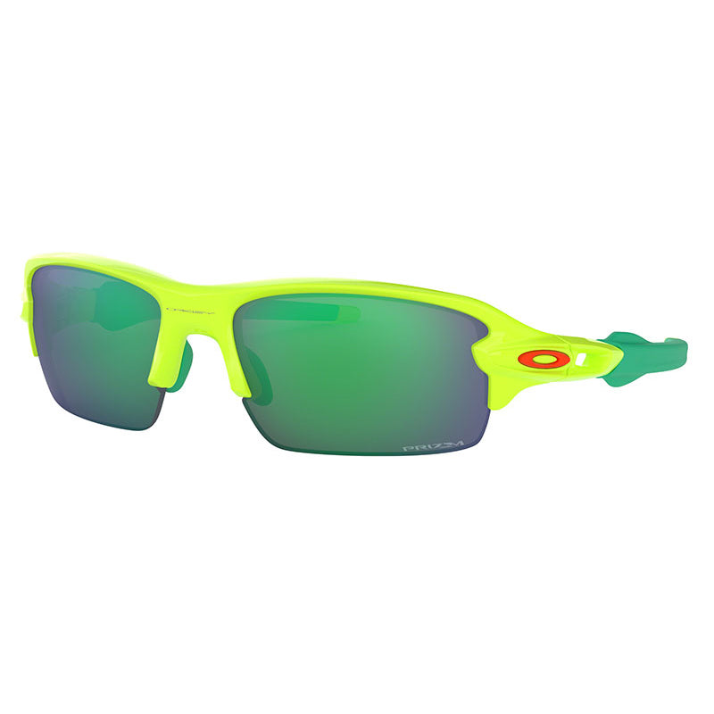 c4f51419a399c Oakley Flak XS Childrens Sunglasses – Kids Racing Ltd