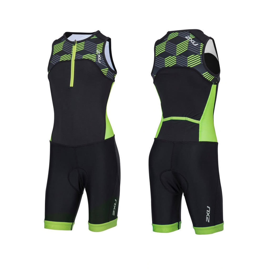2XU Kids/Youth Active Trisuit