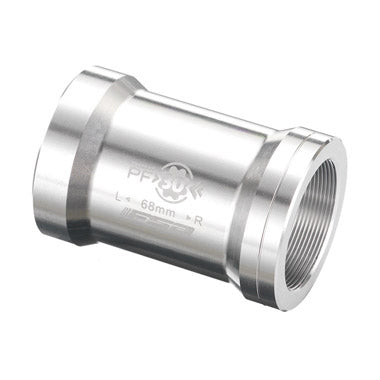 PF30 to BSA 68mm Threaded Adaptor (PressFit to Square Taper Bottom Brackets)