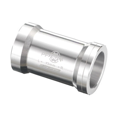 PF30 to BSA 73mm Threaded Adaptor (PressFit to Square Taper Bottom Brackets)