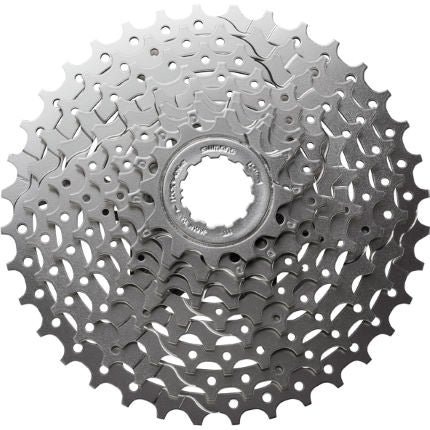 Shimano CS-HG300 9-speed 12-36t cassette