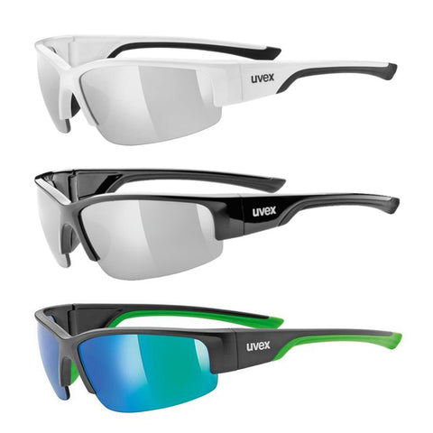 UVEX Sportstyle Small Adult Sunglasses 215