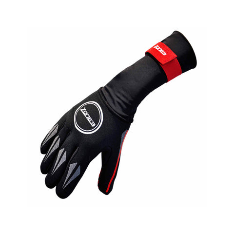 Zone3 Neoprene Open Water Swimming Gloves