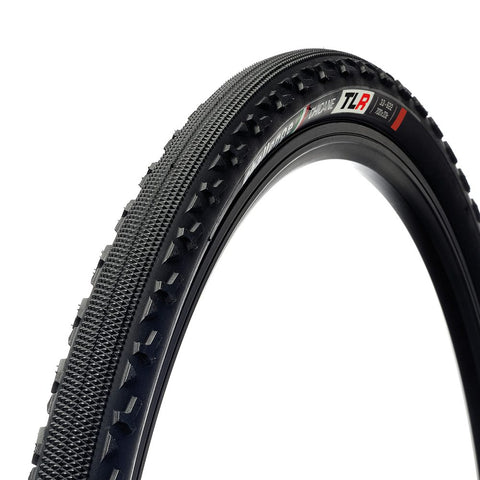 Challenge Chicane TLR Cyclocross Tyre 700c x 33c (Black)