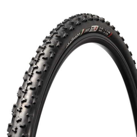 Challenge Limus TLR Cyclocross Tyre 700c x 33c (Black)