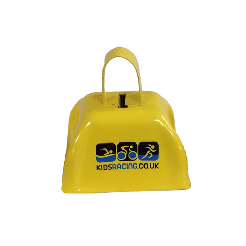 Cyclocross Kids Racing Cowbells